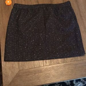 Anne Taylor (Never worn with tags!) wool skirt.